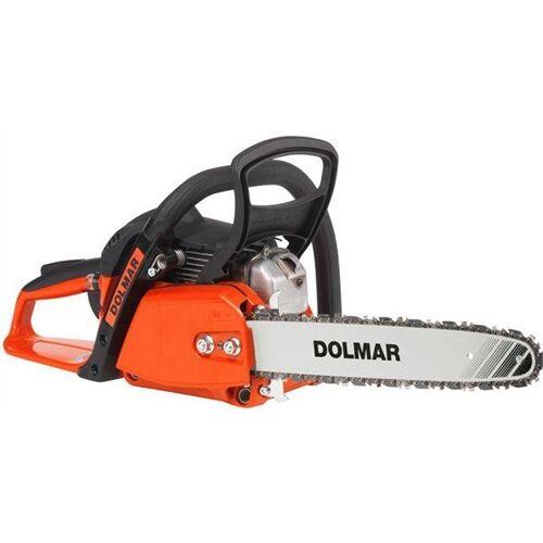 Dolmar PS-35CK-40B 35.0cm3 benzinmotoros láncfűrész 2.3Le, 40cm, 3/8, 1.3mm T