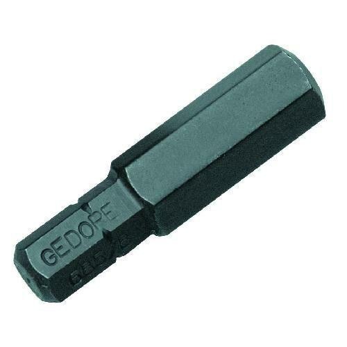 Gedore csavarhúzó bit 5/16'' belső hatszög 6x41mm (885 6)
