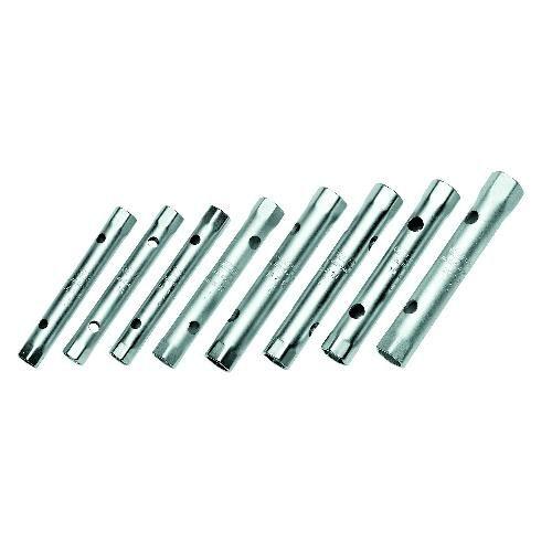 Gedore kétoldalas L dugókulcs készlet 8 részes 6-22 mm (KD 26 R-8)