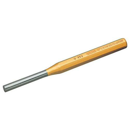 Gedore sasszegkiütő 4 mm (119-4)