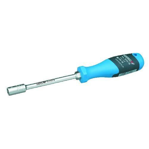 Gedore dugókulcs 3K csavarhúzó markolattal, hatszög 9 mm (2133 9)
