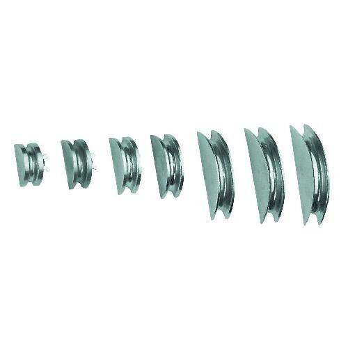 Gedore hajlító szegmens alumínium öntvényből 16 mm (245816)