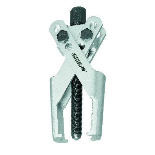Gedore csapágylehúzó karcsú lehúzókarokkal 120x150 mm (1.23/3)