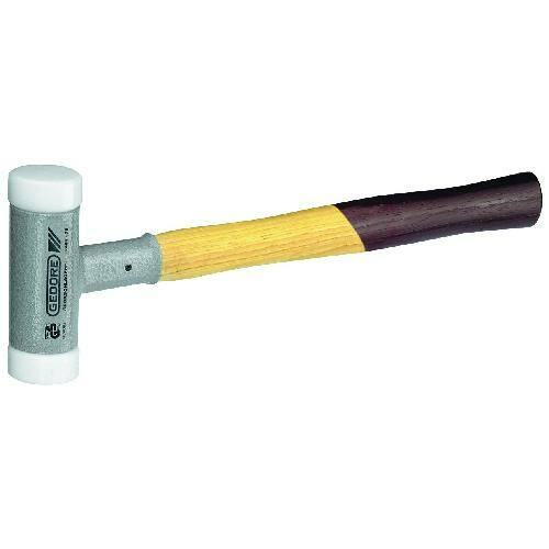 Gedore visszaütésmentes kímélő kalapács d 50 mm (248 H-50)