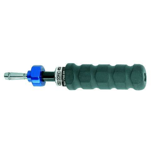 Gedore nyomatékcsavarhúzó S 1/4'' 24-120 cNm (756-01)