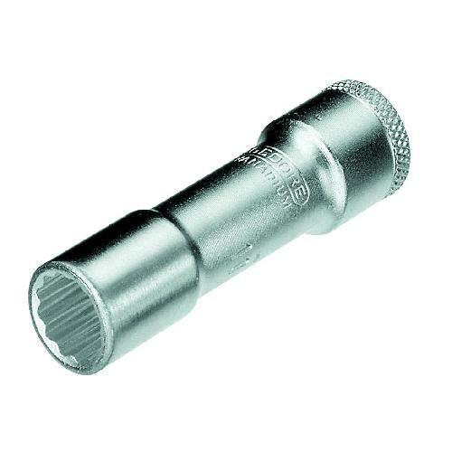 Gedore dugókulcs betét 3/8'', hosszú, UD profil 12 mm (D 30 L 12)