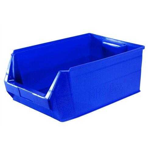 MH box 3 kék 350x200x200mm
