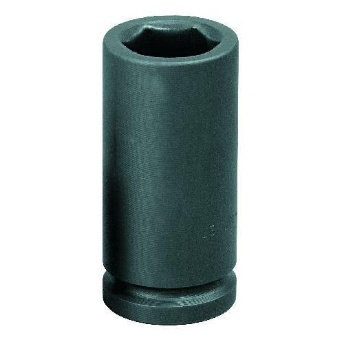 Gedore gépi dugókulcs betét 3/4'', hosszú, hatszög, 21 mm (K 32 L 21)