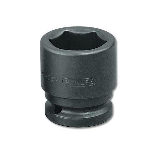 Gedore gépi dugókulcs betét 1/2'', hatszög, 22 mm (K 19 22)
