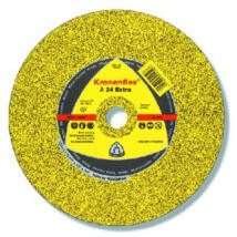 Klingspor vágókorong 115X2.5 fém A24EX