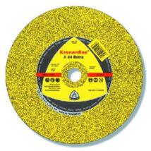 Klingspor vágókorong 125X2.5 fém A24EX
