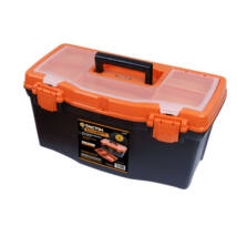 Tactix szerszámos láda műanyag 50x26x24