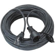Brennenstuhl BAT gumi hosszabbítókábel H05RR-F 3G1,5 15m