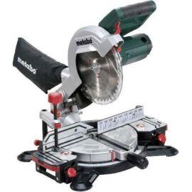 Metabo KS 216 M Lasercut gérvágó 1350W 216mm