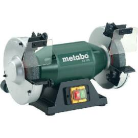 Metabo DS 175 kettős köszörű 500W 175x25x32mm
