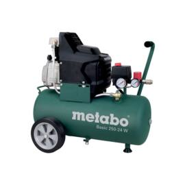 Metabo Basic 250-24 W kompresszor