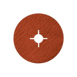 Metabo fíbertárcsa 125 mm P 60, CER