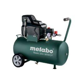 Metabo BASIC 250-50 W OF kompresszor 1500W 50l