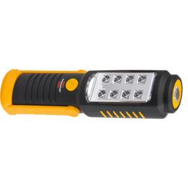 Brennenstuhl SMD LED-es univerzális lámpa tartóval HL DB 81 M1H1 250lm +100lm