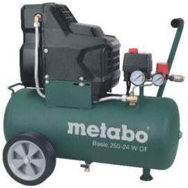 Metabo Basic 250-24 W OF kompresszor