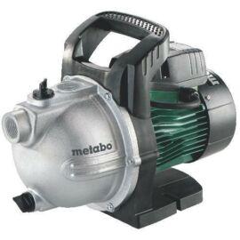 Metabo P 4000 G elektromos kerti szivattyú 1100W
