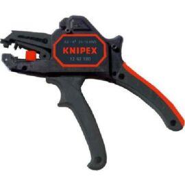 Knipex automata csupaszítófogó 180mm