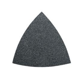 Fein tépőzáras delta csiszolópapír P80 /50db