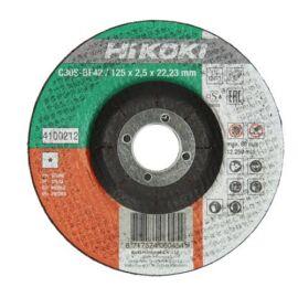 Hitachi-Hikoki vágókorong kőhöz 230x3.0x22.2mm