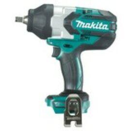 Makita DTW1002Z 18V Li-ion BL 1000Nm ütvecsavarbehajtó 1/2'' Z (alapgép - akku és töltő nélkül)