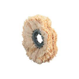 Metabo szizál polírgyűrű, impregnált, 100x15 mm, 5 db