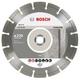 Bosch vágókorong, gyémánt 150 BPE