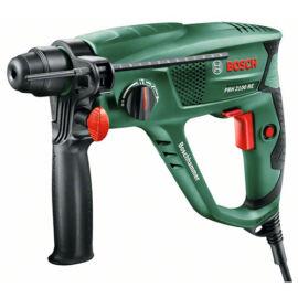 Bosch PBH 2100 RE fúrókalapács + 2 fúró + 2 vésőszár 550W 1.7J