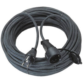 Brennenstuhl BAT gumi hosszabbítókábel H05RR-F 3G1.5 25m