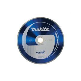 Makita 230mm gyémánt vágókorong COMET folyamatos