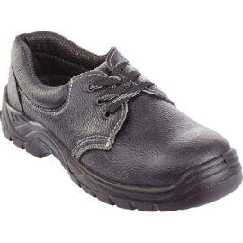 MIXITE S1 fekete védőcipő 42