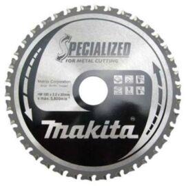 Makita Körfűrészlap fémre 305/25.4mm Z60