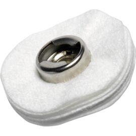 Dremel EZ SpeedClic: Polírozó textilkorong. (423S)