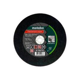 Metabo vágókorong Flexiamant super 350x3.5x25.4 kő, TF 41