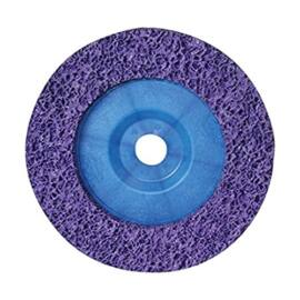 Makita tisztítótárcsa lila nylon 115mm
