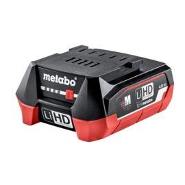 Metabo akkumulátor 12V 4.0Ah LiHD