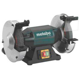 Metabo DS 200 kettős köszörű 600W 200x25x32mm