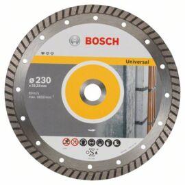 Bosch vágókorong, gyémánt 230x22.23