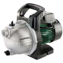 Metabo P 3300 G elektromos kerti szivattyú 900W