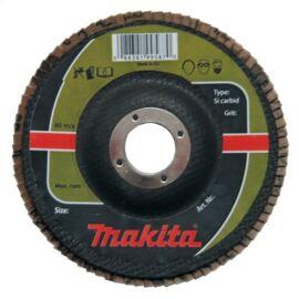 Makita Csiszolókorong 125mm K80 kő
