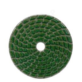 Makita D-15590 Vizes-csiszoló kőpolírozó tárcsa P100