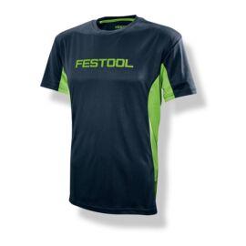 Festool funkcionális póló sötétkék XL
