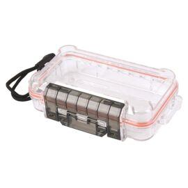Tactix vízálló tartó doboz kicsi 188x113x47 mm