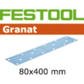 Festool Csiszolócsíkok STF 80x400 P320 GR/50