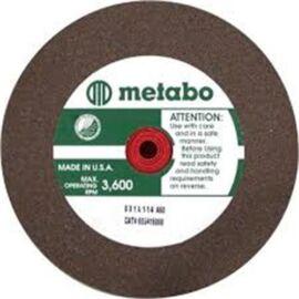 Metabo gumi csiszolóhenger 105X100 P60