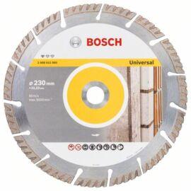 Bosch vágókorong, gyémánt 230 UPE